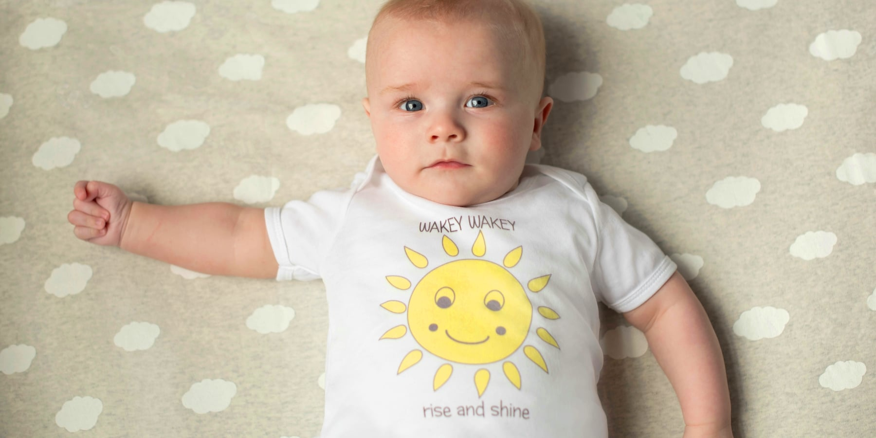 Organic cotton baby t-shirts